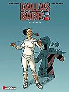 Dallas Barr, tome 6 : Sarabande by Marvano