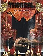 Thorgal, Tome 29: Le Sacrifice by Grzegorz…