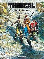 Thorgal, Tome 30: Moi, Jolan by Grzegorz…