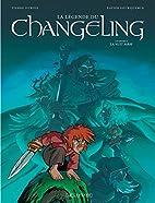 Die Legende vom Changeling 5: Die Asrainacht…