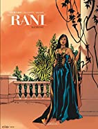 Rani - tome 4 : Maîtresse by Francis…