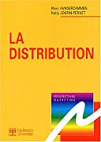 La distribution by Marc Vandercammen