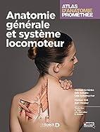 Atlas d'anatomie Promethée :…