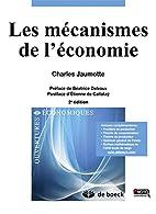 Les mécanismes de l'économie, 2e ed. by…