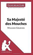 Sa Majesté des Mouches de William…