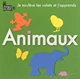 Charlie Gardner: Animaux (French Edition)