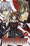 Acheter Vampire Knight volume 1 sur Amazon