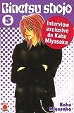 Kaho Miyasaka: Binetsu shojo, Tome 5 (French Edition)