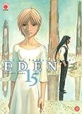 Hiroki Endo: Eden, Tome 15 (French Edition)