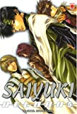 Kazuya Minekura: Saiyuki Reload, Tome 5 (French Edition)