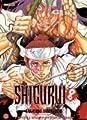 Acheter Shigurui volume 8 sur Amazon
