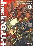 Hamazaki, Tatsuya: hack//G.U.+ t.1
