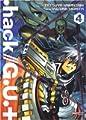 Acheter .HACK//G.U.+ volume 4 sur Amazon