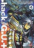 Tatsuya Hamazaki: Hack//GU+, Tome 4 (French Edition)