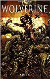 BARRY WINDSOR-SMITH: Wolverine: Arme X