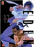 Hiroki Endo: Eden, Tome 17 (French Edition)