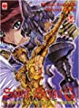 Acheter Saint Seiya episode G volume 15 sur Amazon