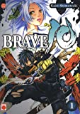 Acheter Brave 10 volume 1 sur Amazon