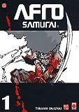 Acheter Afro Samurai volume 1 sur Amazon