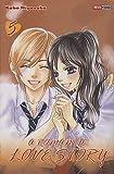 Miyasaka, Kaho: a romantic love story t.5