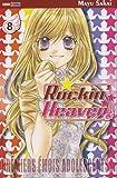 Acheter Rockin' Heaven volume 8 sur Amazon