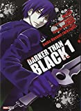 Acheter Darker than Black volume 1 sur Amazon