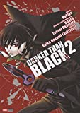 Acheter Darker than Black volume 2 sur Amazon
