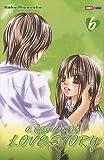 Acheter A Romantic Love Story volume 6 sur Amazon