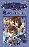 Acheter Captive Hearts volume 2 sur Amazon