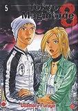 Acheter Tokyo Magnitude 8 volume 5 sur Amazon