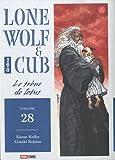 Acheter Lone Wolf & Cub volume 28 sur Amazon