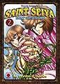 Acheter Saint Seiya Next Dimension volume 2 sur Amazon