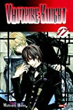 Acheter Vampire Knight volume 17 sur Amazon