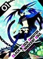 Acheter Black Rock Shooter - Innocent Soul volume 1 sur Amazon