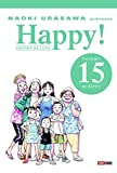 Acheter Happy - Deluxe volume 15 sur Amazon