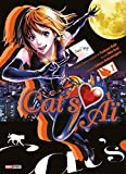 Acheter Cat's Eye Ai volume 1 sur Amazon