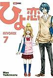 Acheter Hiyokoi volume 7 sur Amazon