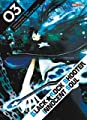 Acheter Black Rock Shooter - Innocent Soul volume 3 sur Amazon