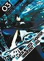 Acheter Black Rock Shooter - Innocent Soul volume 3 sur Amazon