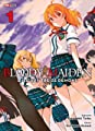 Acheter Bloody Maiden volume 1 sur Amazon