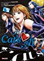 Acheter Cat's Ai volume 7 sur Amazon