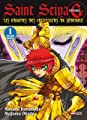 Acheter Saint Seiya episode G - Double volume 1 sur Amazon