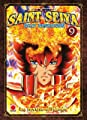 Acheter Saint Seiya Next Dimension volume 9 sur Amazon