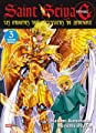 Acheter Saint Seiya episode G - Double volume 3 sur Amazon