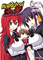 Acheter HighSchool DxD : Akuma no Oshigoto volume 1 sur Amazon
