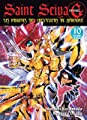 Acheter Saint Seiya episode G - Double volume 10 sur Amazon