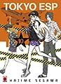 Acheter Tokyo ESP volume 10 sur Amazon