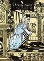 Acheter Wonderland volume 4 sur Amazon