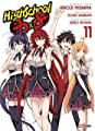 Acheter High School DxD volume 11 sur Amazon