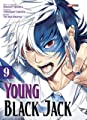 Acheter Young Black Jack volume 9 sur Amazon
